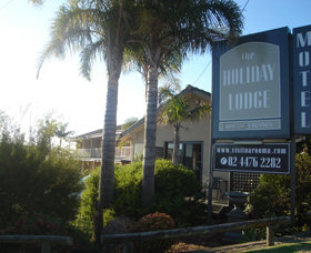 Holiday Lodge Motor Inn - Accommodation Port Hedland