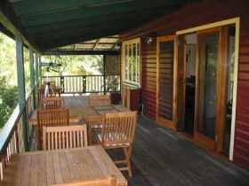 Musavale Lodge - Accommodation Port Hedland