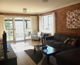 The Beach Retreat - Accommodation Port Hedland