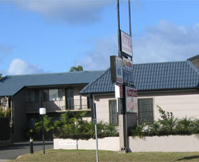 Pigeon House Motor Inn Ulladulla - Accommodation Port Hedland