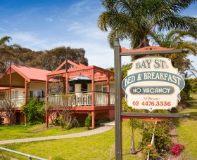 Bay Street Bed and Breakfast - Accommodation Port Hedland