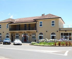 The Huskisson on Jervis Bay - Accommodation Port Hedland