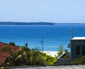 Nautilus Apartments Jervis Bay - Accommodation Port Hedland