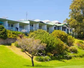 Forsters Bay Lodge - Accommodation Port Hedland