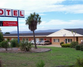 Econo Lodge Bayview Motel - Accommodation Port Hedland