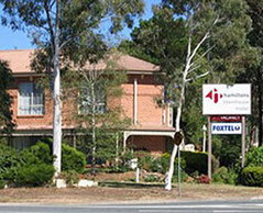 Hamilton's Townhouse Motel - Accommodation Port Hedland