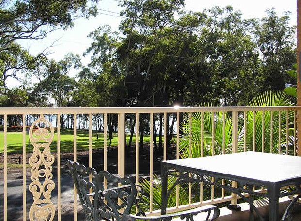 Huskisson Bayside Resort - Accommodation Port Hedland