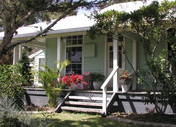 Huskisson Bed  Breakfast - Accommodation Port Hedland