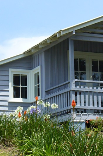Hyams Beach Seaside Cottages - Accommodation Port Hedland