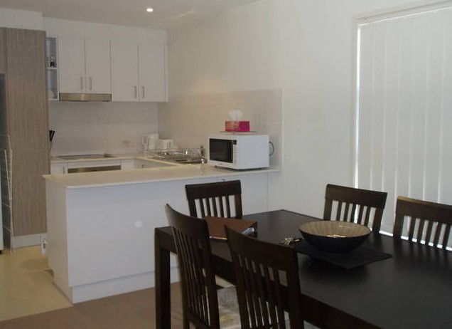 Braddon Element Apartment - Accommodation Port Hedland