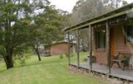Central Tilba Farm Cabins - Accommodation Port Hedland