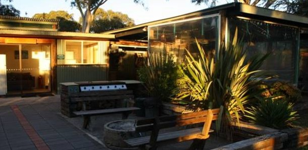Banksia Park Cottages - Accommodation Port Hedland