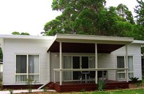 BIG4 South Durras Holiday Park - Accommodation Port Hedland
