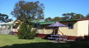 Alonga Cottages - Accommodation Port Hedland