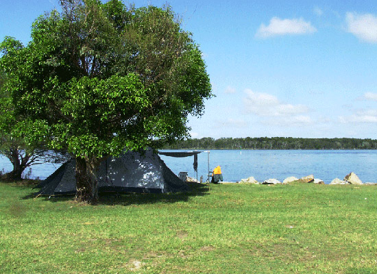 Iluka Riverside Tourist Park - Accommodation Port Hedland