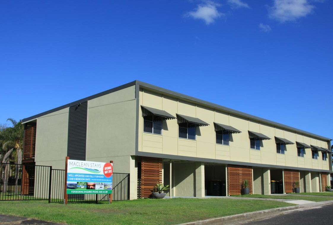 Maclean Stays - Accommodation Port Hedland