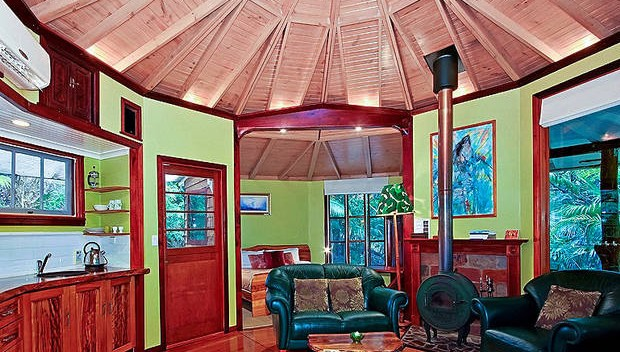 Mt Warning Rainforest Retreat  - Accommodation Port Hedland