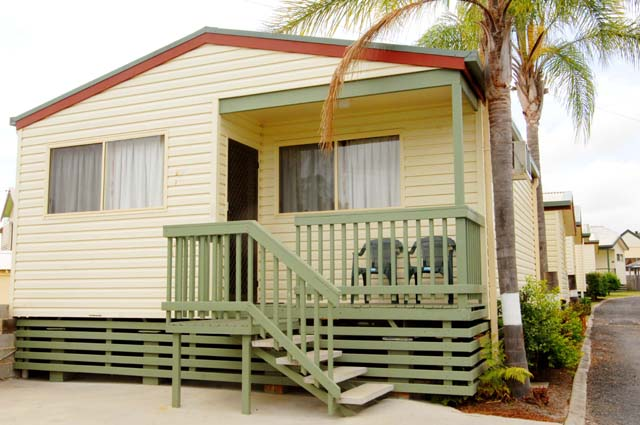 Maclean Riverside Caravan Park - Accommodation Port Hedland