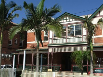 Maclean Hotel - Accommodation Port Hedland