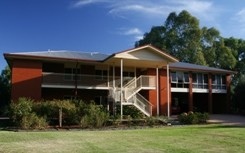Elizabeth Leighton Bed and Breakfast - Accommodation Port Hedland