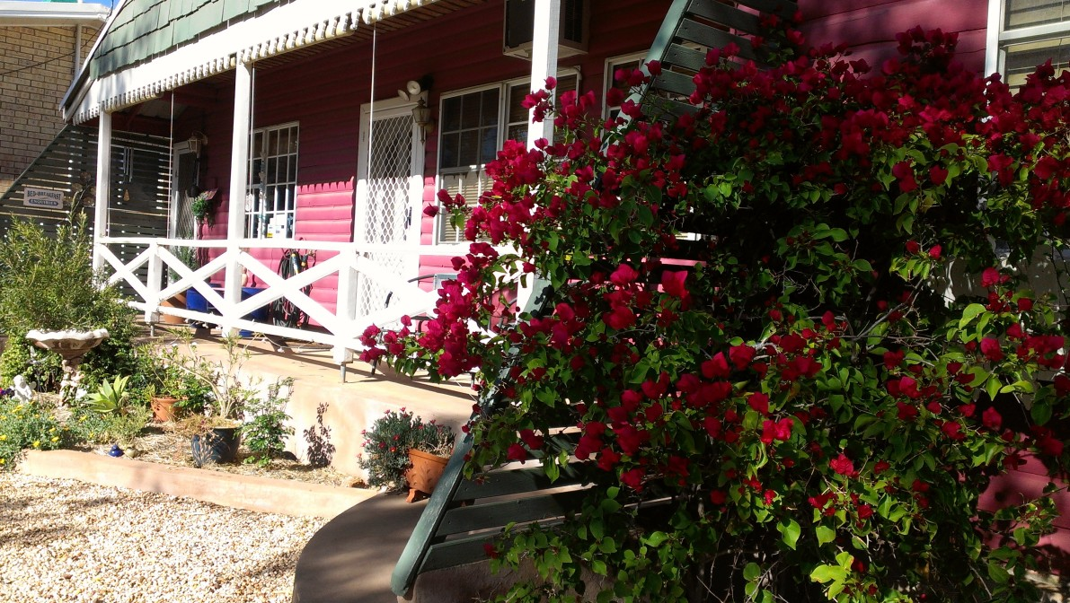 Sonjas Bed and Breakfast - Accommodation Port Hedland