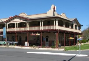 The Royal Hotel Adelong - Accommodation Port Hedland