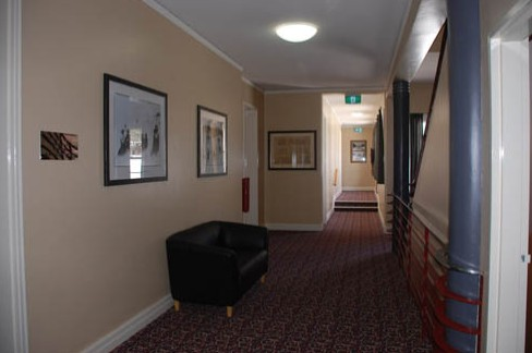 Alpine Hotel - Accommodation Port Hedland