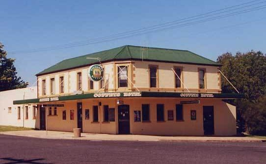 Coffeys Hotel - Accommodation Port Hedland