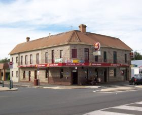 Cooma Hotel - Accommodation Port Hedland