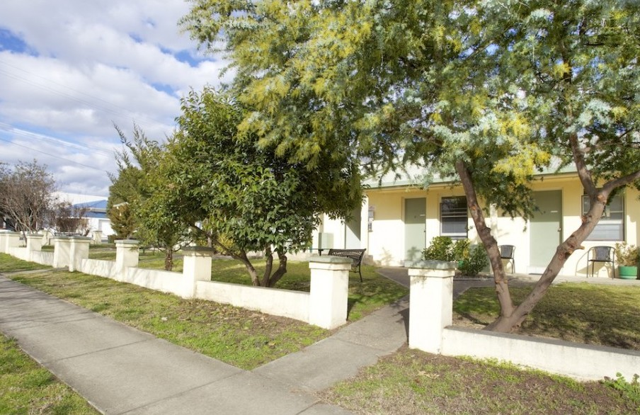 Tumut Apartments - Accommodation Port Hedland
