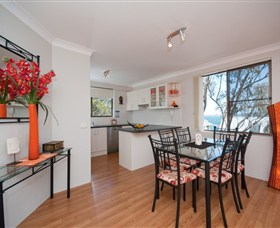 Magnus Street Treetops - Accommodation Port Hedland