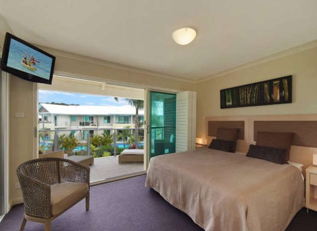 Pacific Blue Townhouse 358 - Accommodation Port Hedland