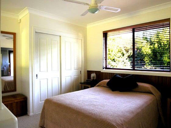 Mescals at Pampoolah Bed and Breakfast - Accommodation Port Hedland