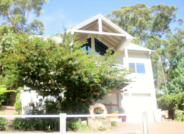 Nelson Bay Bed and Breakfast - Accommodation Port Hedland