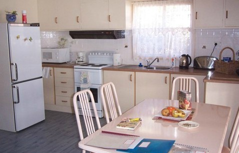 Azalea Cottage - Accommodation Port Hedland