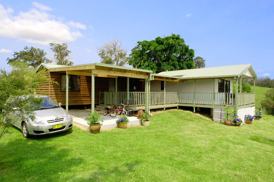 Cedar Grove Farmstay - Accommodation Port Hedland