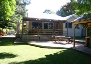 Pine Cottage - Accommodation Port Hedland