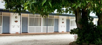 Pacific Motel - Accommodation Port Hedland