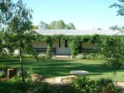 Wilga Park Cottage - Accommodation Port Hedland