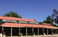 Royal Mail Hotel Booroorban - Accommodation Port Hedland