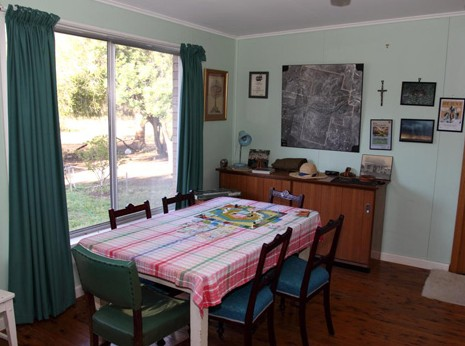 Ramsay Retro Farmstay - Accommodation Port Hedland