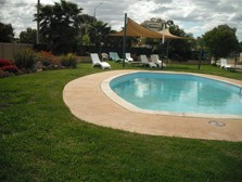 Motel Meneres - Accommodation Port Hedland