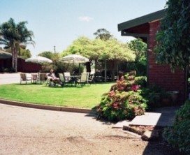Federation Motor Inn - Accommodation Port Hedland
