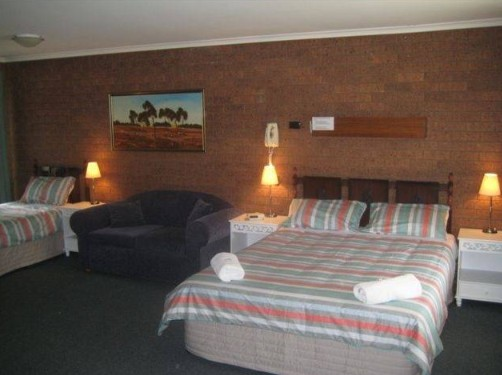 Greenacres Motel - Accommodation Port Hedland