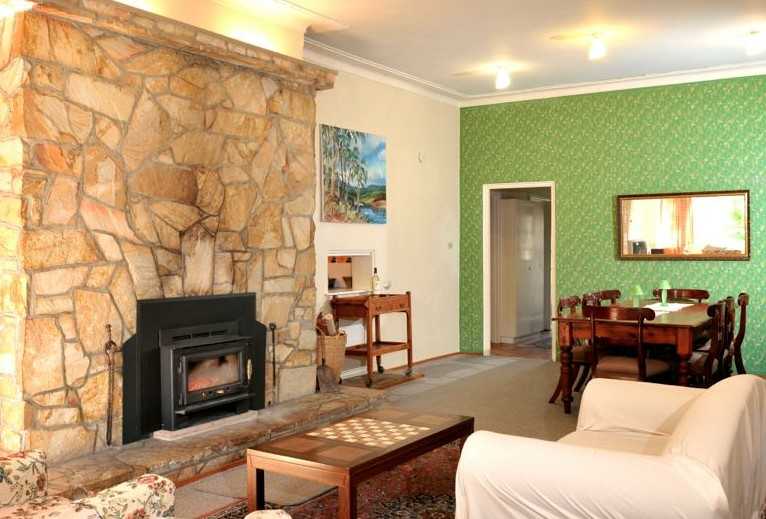 Oakleigh Rural Retreat - Accommodation Port Hedland