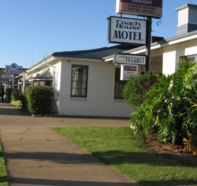 The Coach House Hotel Motel - Accommodation Port Hedland