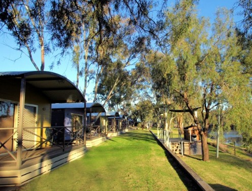 BIG4 Deniliquin Holiday Park - Accommodation Port Hedland