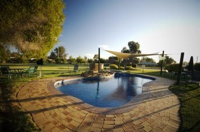 Howlong Country Golf Club  Motel - Accommodation Port Hedland