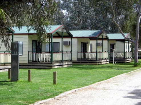 Howlong Caravan Park - Accommodation Port Hedland