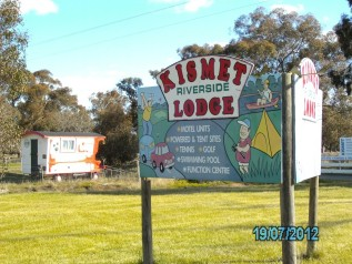 Kismet Riverside Lodge - Accommodation Port Hedland